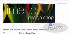 Time to ... Design Shop