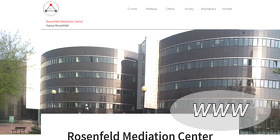 Rosenfeld Mediation Center