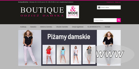 BoutiqueModeStyl